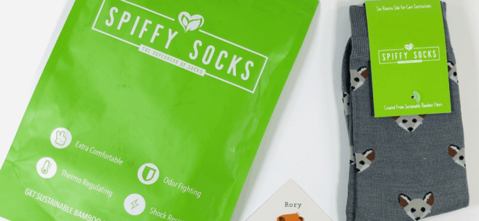 Spiffy Socks Black Friday 2019 Coupon: Take 20% Off!