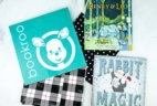 Bookroo October 2019 Subscription Box Review + Coupon – PICTURE BOOKS