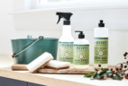 PSA: Holiday Scents Almost Sold Out + FREE Mrs. Meyer's Winter Bundle!