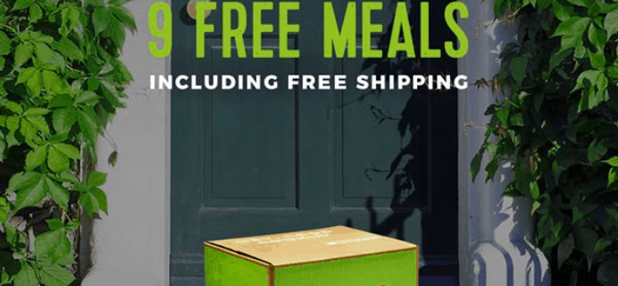 Hello Fresh Black Friday 2019 Coupon: Save up to $90 + FREE Shipping!