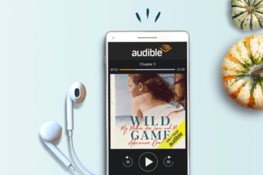Amazon Audible Black Friday 2019 Deal: $6.95 a Month for 3 Months & More!