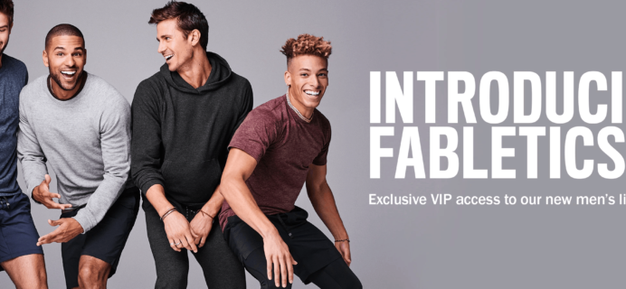 Fabletics Men – Review?