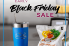 SmoothieBox Early Black Friday 2019 Flash Sale: Get $30 Off + FREE Tumbler!