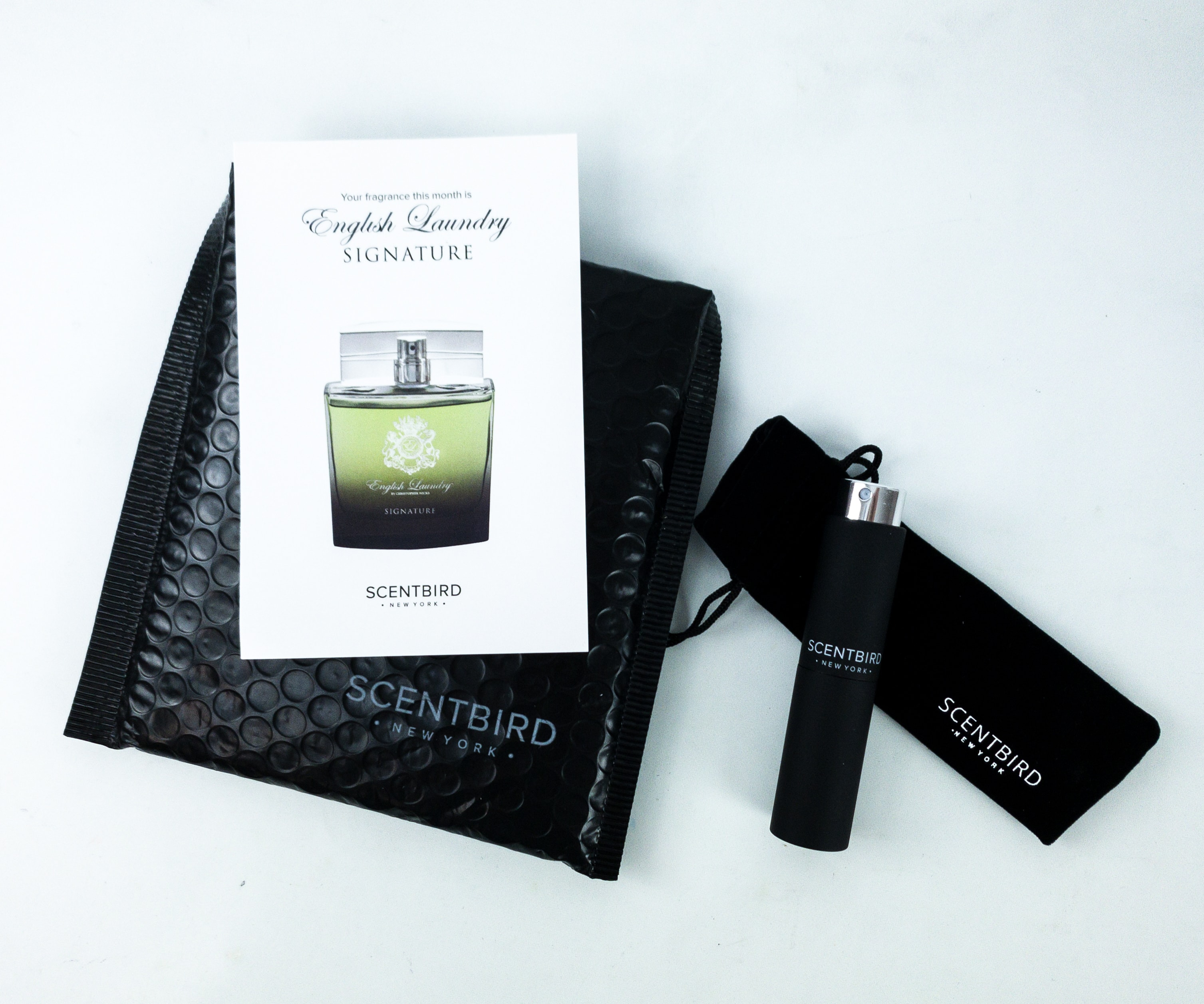 Scentbird for Men December 2019 Subscription Review & Coupon