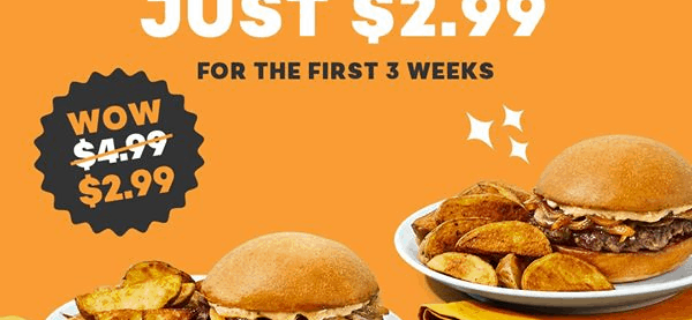 EveryPlate Black Friday Coupon: Save up to $72!