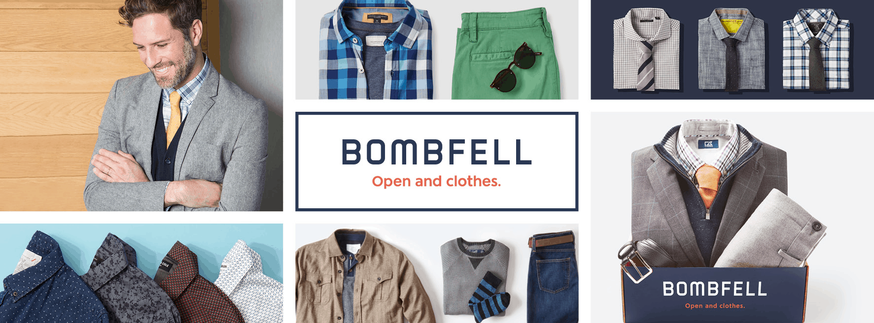 Bombfell Black Friday 2019 Deal: Save $30 on First Purchase!