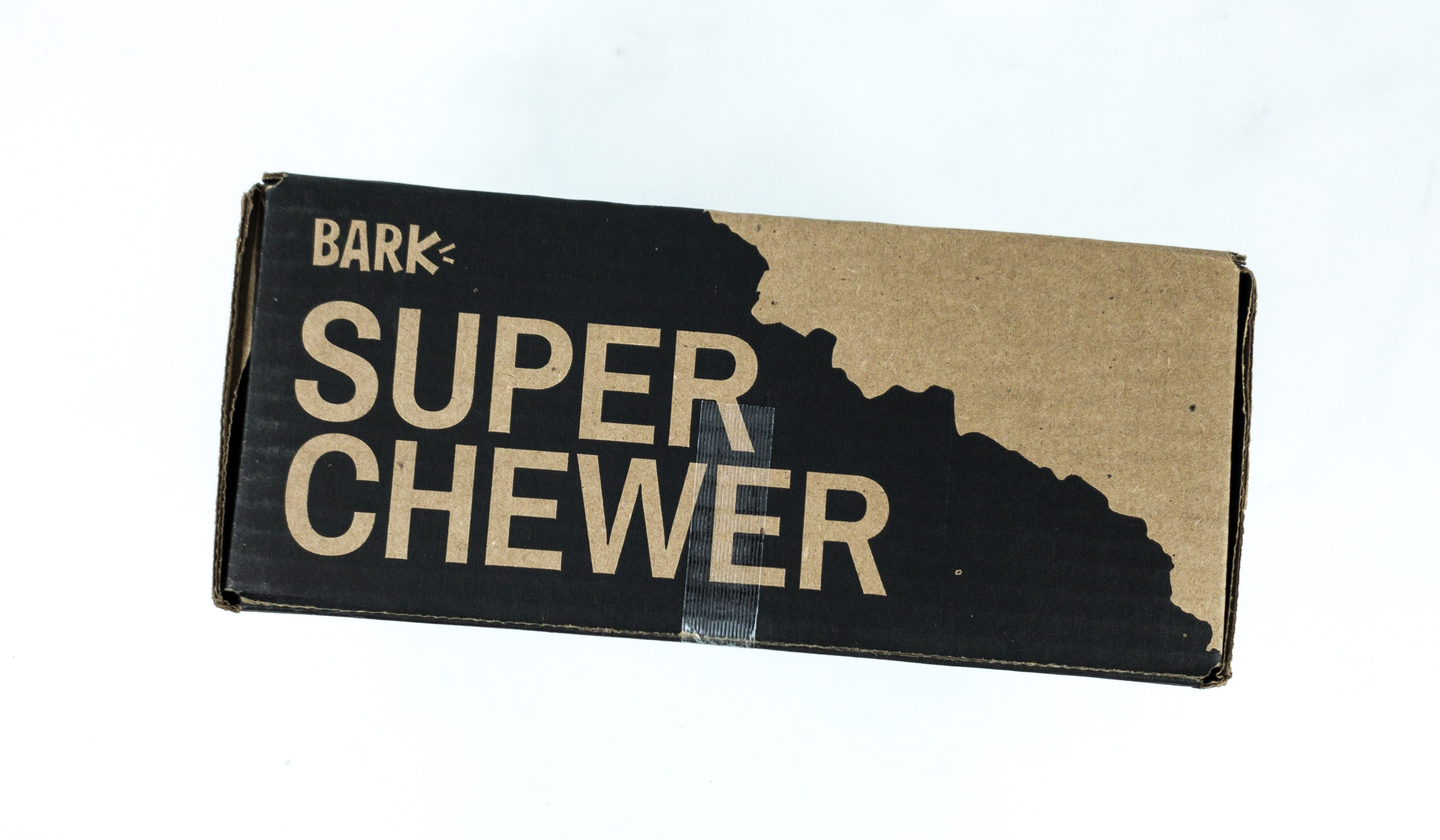 Super Chewer November 2019 Subscription Box Review + Coupon!