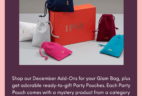 Ipsy Cyber Monday Deal Available Now!