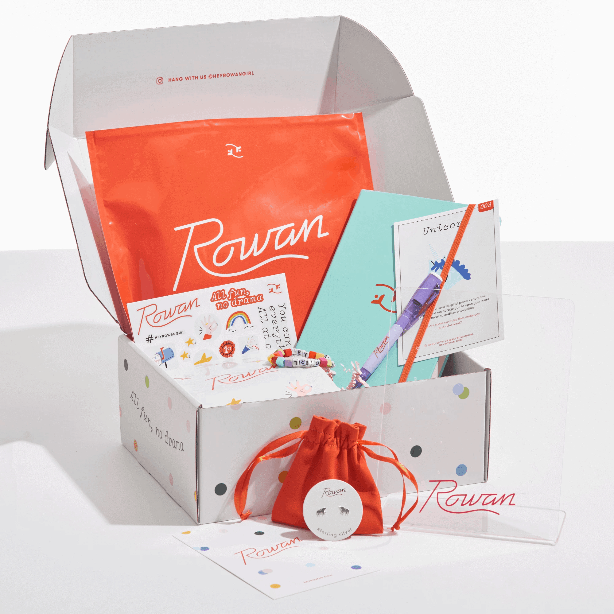 Rowan Earring Box – Review? Holiday Box Available Now!