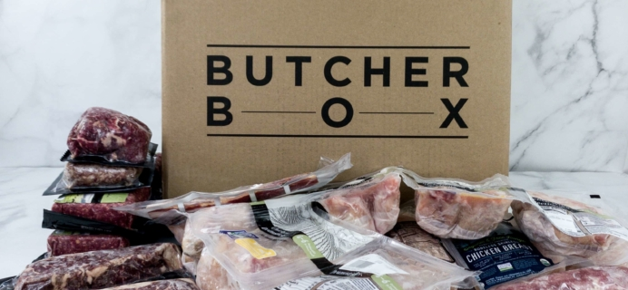Butcher Box November 2019 Subscription Box Review + Coupon – CUSTOM BOX