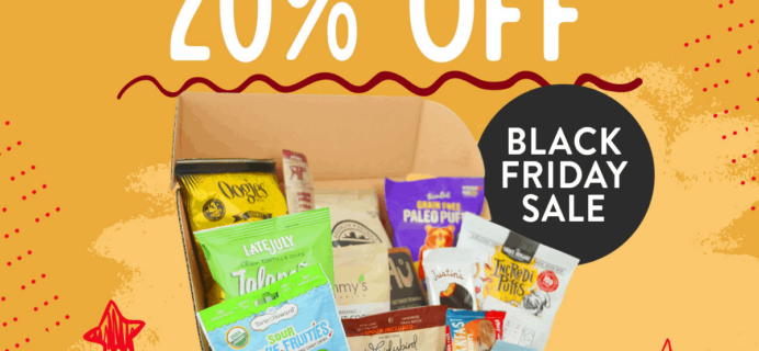 Love With Food Black Friday 2019 Coupon: 20% Off On All Plans!