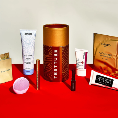 NewBeauty TestTube Gold Limited Edition Available Now + Full Spoilers!