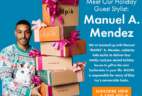 Kidpik x Manu Holiday Boxes Available Now + 40% off Coupon!