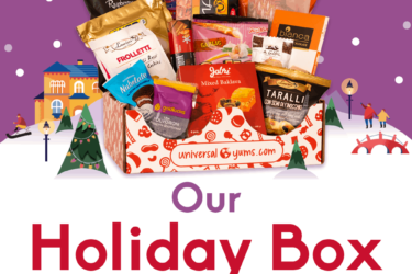 Universal Yums Black Friday Deal: FREE pack of Yums with 6+ month subscription!