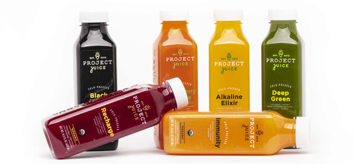 Project Juice Black Friday Sale: Get 25% Off!