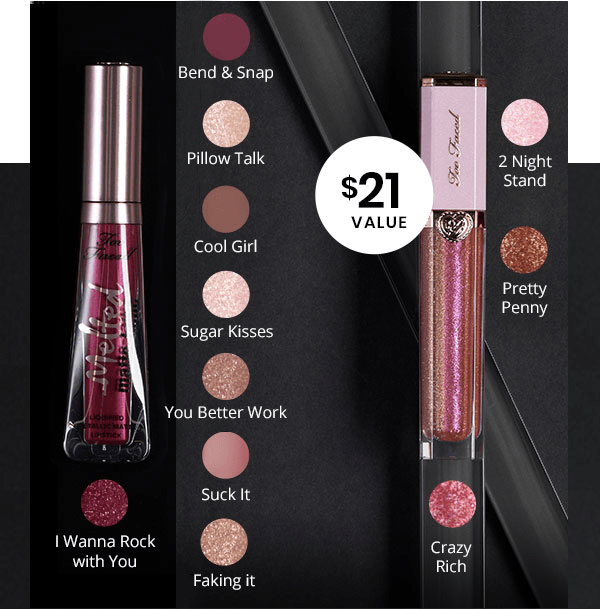 BoxyLuxe December 2019 Spoilers - New Round! - hello