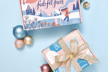 FabFitFun Box Black Friday 2019 Coupon: FREE $150 Value Mini Box with Subscription!