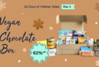 Vegan Cuts Pre Cyber Monday 12 Days of Sales #1 – Vegan Chocolate Box