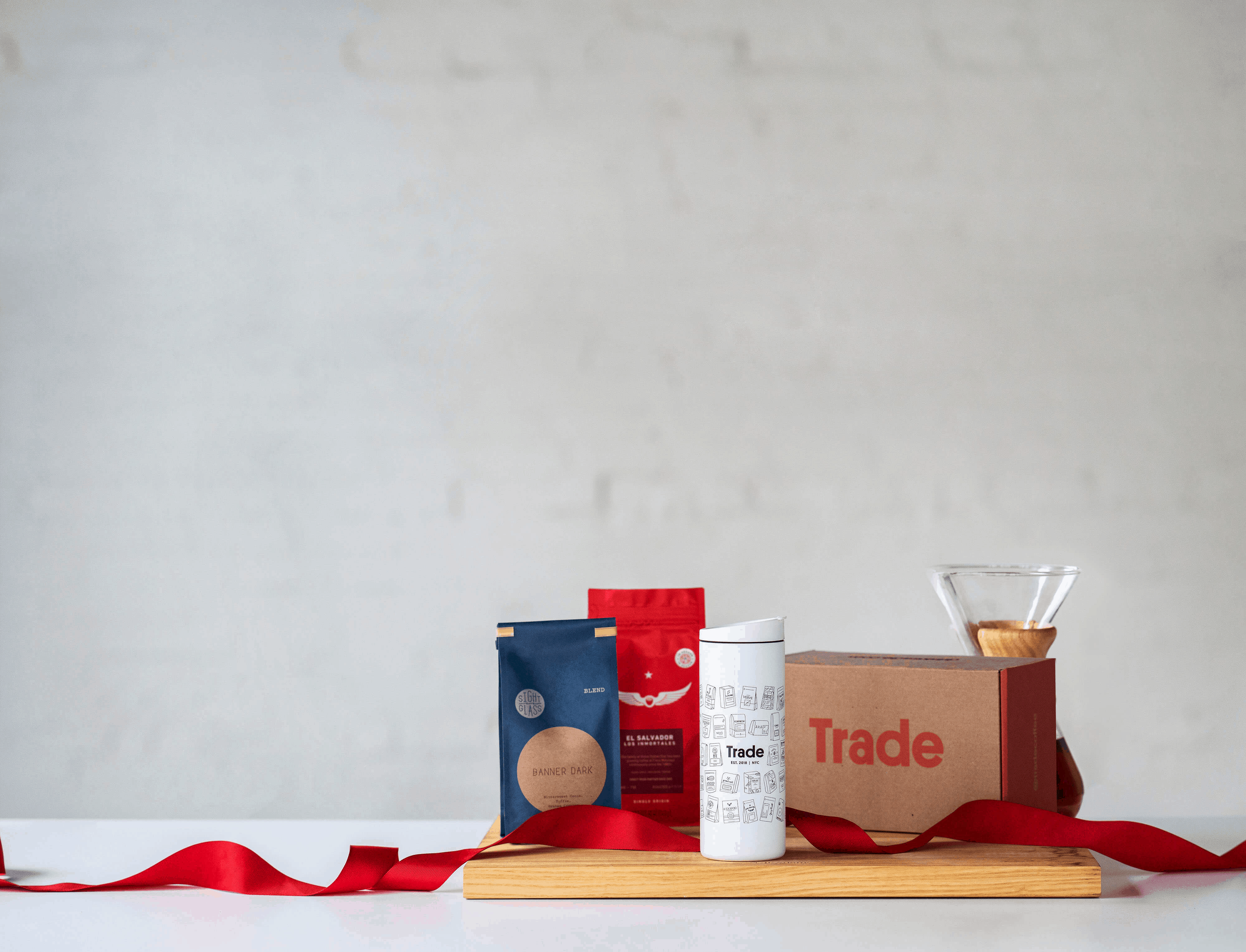 Trade Coffee Black Friday Coupon: Get Up To $60 Off Gift Subscriptions!