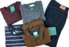 Stitch Fix Men December 2019 Review