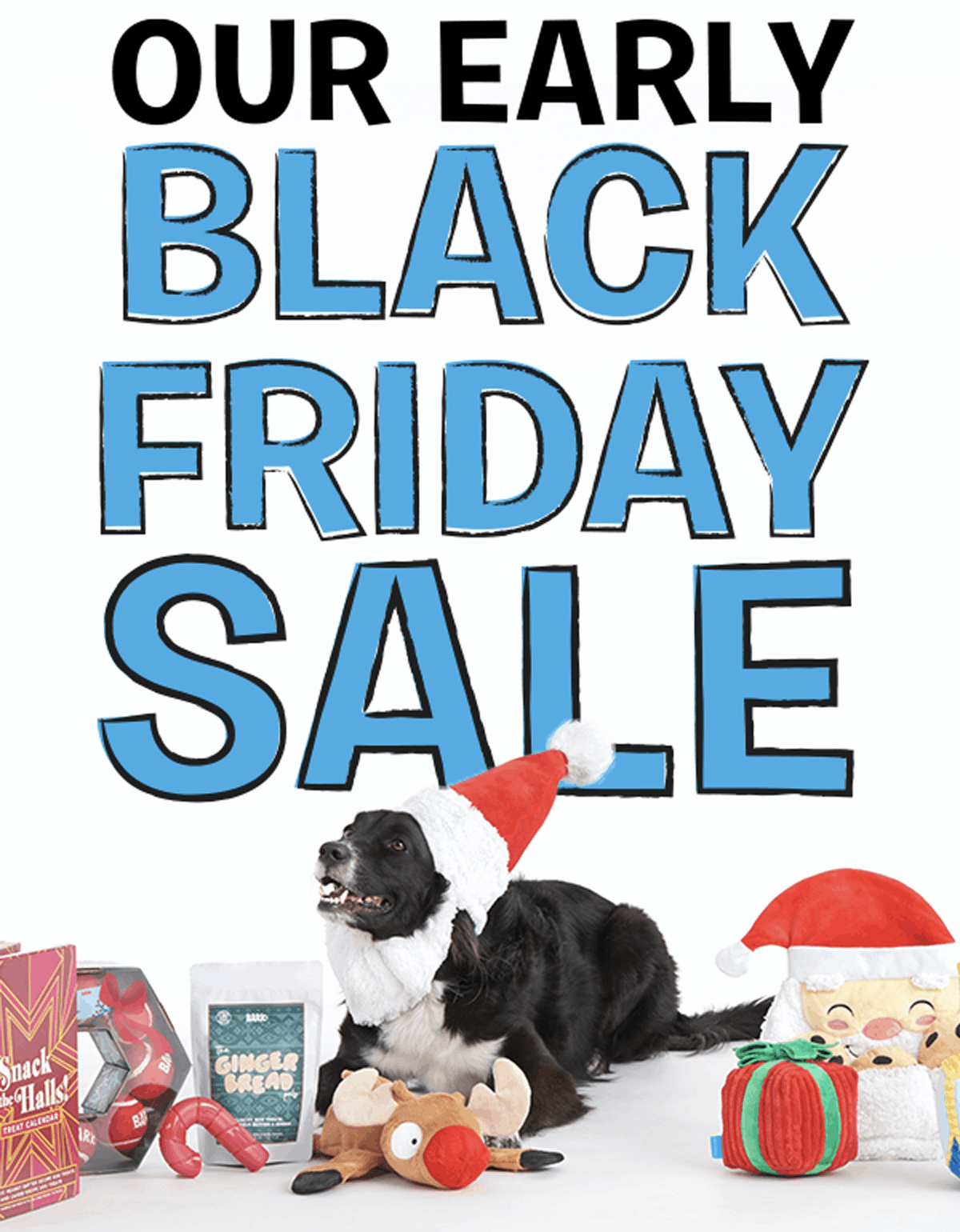 Barkbox Black Friday Deal: Save 20% On Everything in the Barkshop!