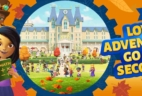 Adventure Academy Black Friday 2019: Get 1 Year of Adventure Academy for $45 – Over 60% Off!