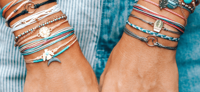 Pura Vida Black Friday Deal: Get 50% Off Entire Order + Free Shipping!