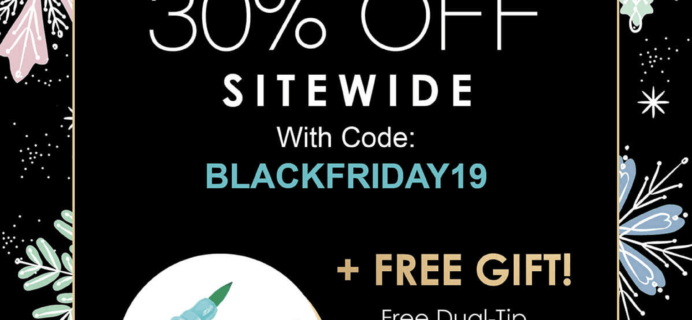 Erin Condren Black Friday Sale – Early Access for Insiders: Get 30% Off Sitewide + FREE Gift!