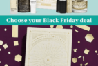 Birchbox Black Friday Sale: Save up to 20% + FREE Gifts!