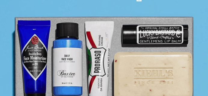 Birchbox Grooming Black Friday Sale: First Box $5!