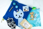 Pet Treater Cat Pack November 2019 Subscription Box Review + Coupon!