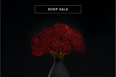 The Bouqs Black Friday 2019 Sale: Save 20% Off Sitewide!