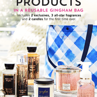 Bath & Body Works Black Friday 2019 VIP Tote Available Now + Full Spoilers!