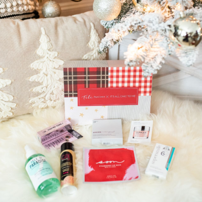 QVC TILI Box December 2019 Full Spoilers + Black Friday Coupon!
