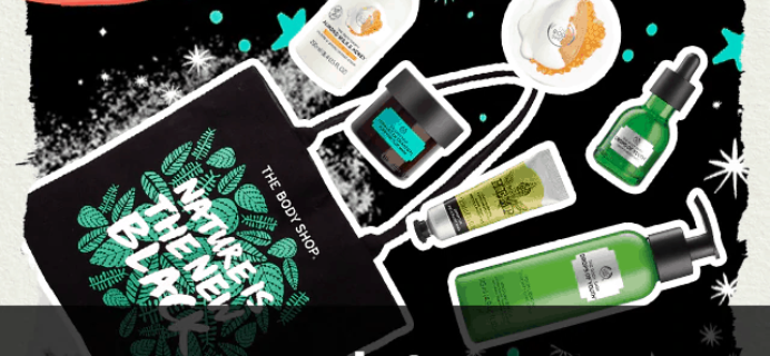 The Body Shop Black Friday 2019 Tote Available NOW + FULL Spoilers!