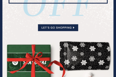 Sock Fancy Black Friday Deal: 30% Off Subscriptions!