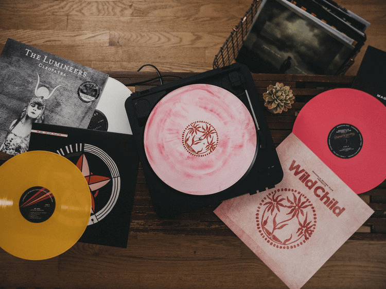 Magnolia Record Club Black Friday Coupon: Get $5 OFF!