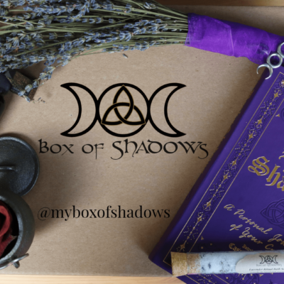 Box of Shadows Cyber Monday Deal: Save 30% On Subscription!