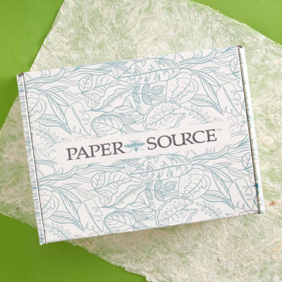 Paper Source Subscription Box Summer 2020 Full Spoilers!