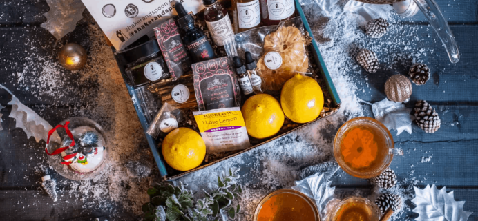 Shaker & Spoon Cocktail Club Black Friday 2019 Deal: Free Box With Subscription!