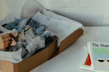 Frank And Oak Black Friday Sale: Get FREE Styling Fee – $50 Off First Box!