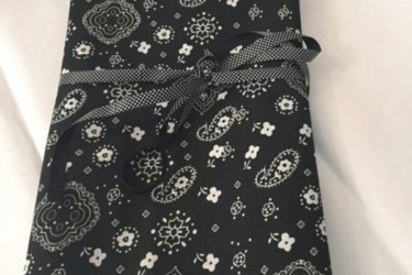 Fabric of the Month Black Friday Deal: Save 25% for Black Friday!