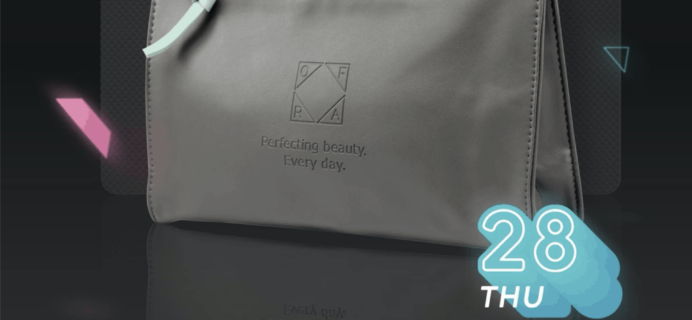 Ofra Black Friday Deal: Perfecting Beauty Mystery Bag Available Now!