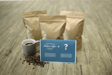 Brothers Coffee Company Black Friday Deal: Save 25% for Black Friday!