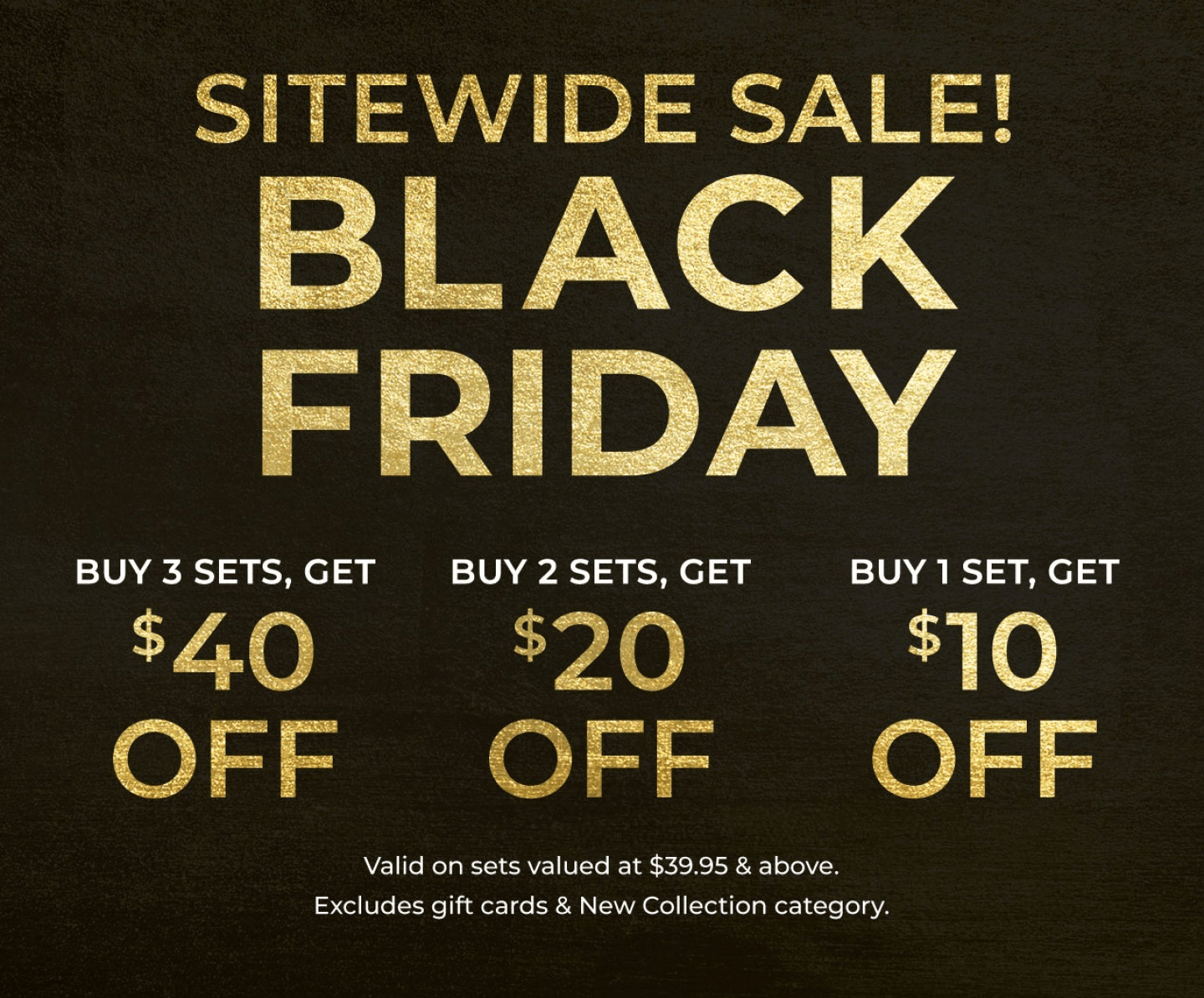 Black Friday Adore Me Deals – First Set $19.95 + BOGO!