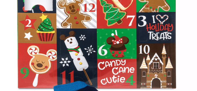 shopDisney Black Friday Deal: Disney Socks Advent Calendars As Low As $23.99!