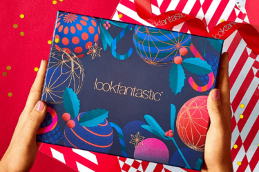 Look Fantastic Beauty Box Black Friday Deal! FIRST BOX 90% Off!