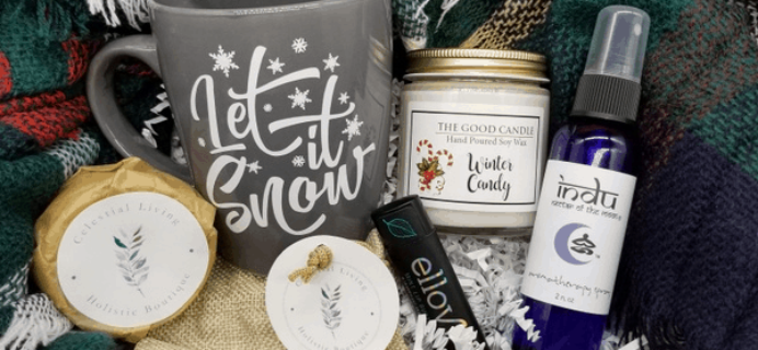 Brownstone & Main Black Friday & Cyber Monday Deal: Take 20% off gift boxes!