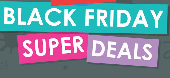 toucanBox Black Friday 2019 Coupon: Get Up To $40 Off!