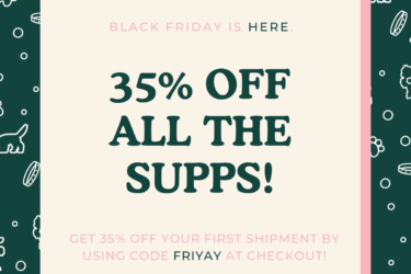 Goodboy Black Friday 2019 Coupon: Get 35% Off!